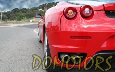 Garage Domotors - Carrosserie