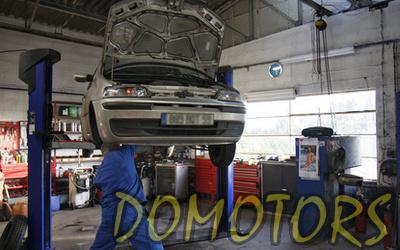 Garage Domotors - Mécanique